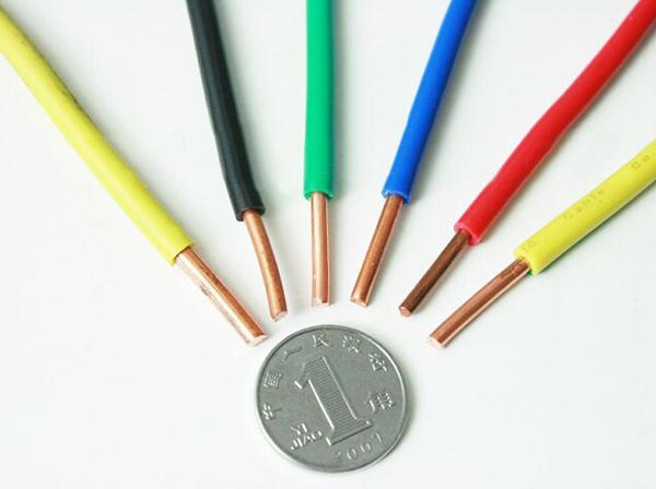 怎样鉴别弱电线缆的质量好坏