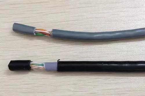 【广州网络线厂家】网线,室内与室外有何区别?