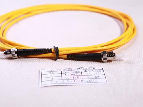 光纤跳线SC-FC
