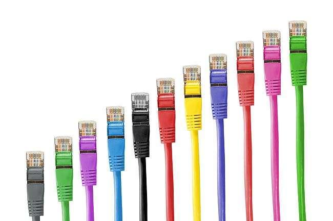 网线的应用知识