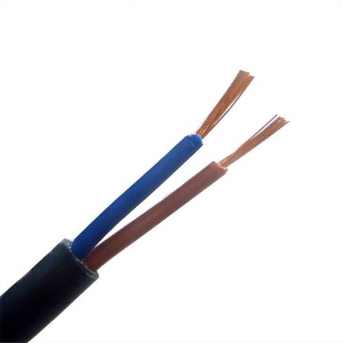 电源线 护套线 RVV2x1.5