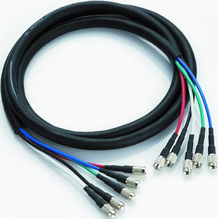 光纤与同轴线缆有哪些差异?
