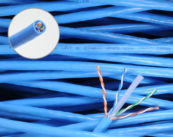 如何区分网线? 八步骤教你选购网线