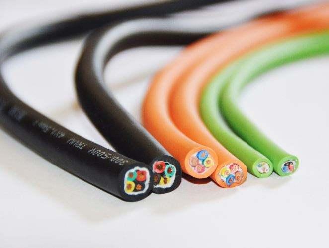 电线电缆生产过程质量控制检验!
