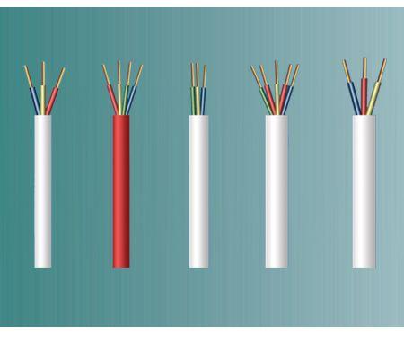 如何识别建筑安防伪劣线缆