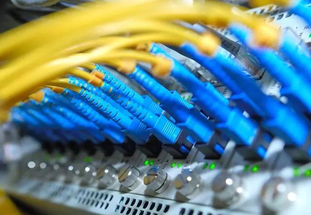 双绞线与同轴线缆详解