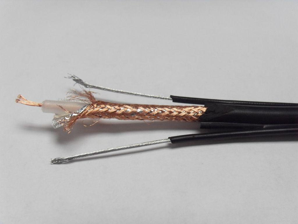 行业标准《安防线缆》发布并实施 填补行业空白